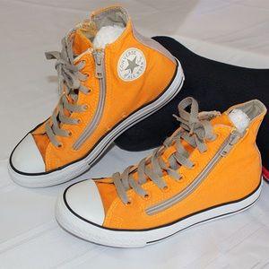 Converse ☆ All Star Orange